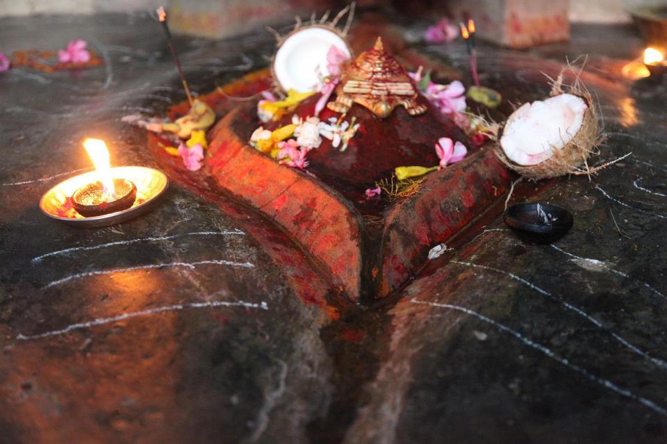 Kamakhya Devi