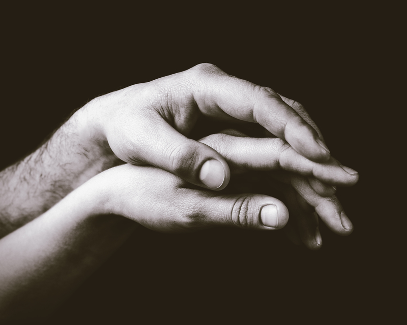 A gentle touch