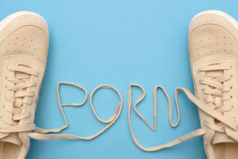 Come out of Porn
