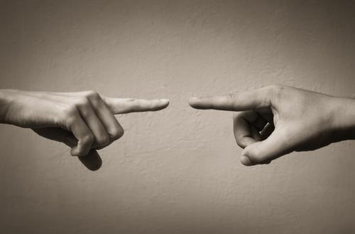 Misunderstanding in Relationship